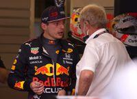 Verstappen calls Hamilton a 'stupid idiot' as F1 rivals clash