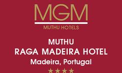 Funchal - Hotel - Raga Madeira Muthu Hotel