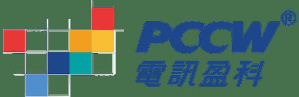 Logo of PCCW