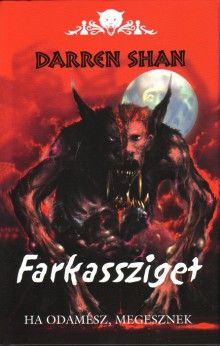 Wolf Island (Hungary) Cover Image