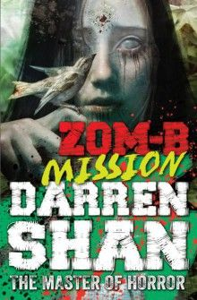 Zom-B Mission pb (UK) Cover Image