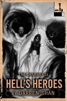 Hell's Heroes (USA 1st Draft) Cover Image