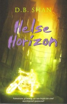 Hell's Horizon (Netherlands) Cover Image