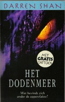 The Lake of Souls (Netherlands) Cover Image
