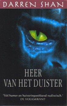 Lord of the Shadows (Netherlands) Cover Image