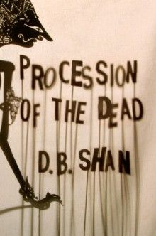 Procession of the Dead (USA HB - D B Shan) Cover Image