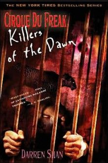 Killers of the Dawn (USA HB) Cover Image