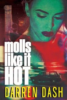 Molls Like It Hot Cover Image