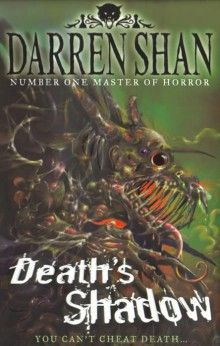 Death's Shadow Cover Image