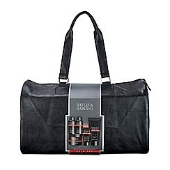 106020112299: Skin Spa Weekend Bag