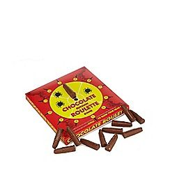 311100117099: Chocolate Russian Roulette Game - 84g