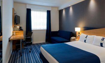 Antwerpen - Hotel - Holiday Inn Express Antwerp Ci