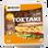 Ημίσκληρο Τυρί σε Φέτες Για Τοστάκι Μπέλας (180 g)