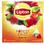 Τσάι Μαύρο Φρούτα του δάσους Lipton η 2η συσκευασία -50% (40 πυραμίδες x 1,7g)