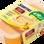 Πλαστικά Σκεύη Τροφίμων Silicone Ware Collapsible Sanitas (350 ml) -0.5