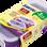 Πλαστικά Σκεύη Τροφίμων Silicone Ware Collapsible Sanitas (540 ml) -1