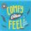 Χαρτί Υγείας 3φύλο Comfy Feel Endless (8 ρολά)