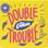 Χαρτί Κουζίνας 2φύλο Double Trouble (2 ρολά)