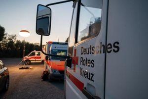 DRK-Ortsverein Brechen startet wieder mit dem Vereinsbetrieb