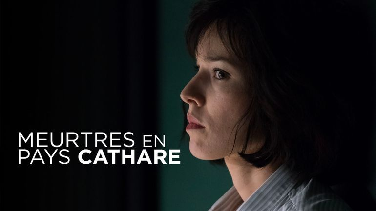 Meurtres En Pays Cathare 2019 FRENCH 1080p HDTV AVC/H264 AAC-Manneken-Pis