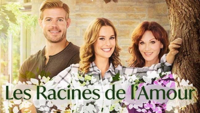 Les racines de l'amour 2016 FRENCH 1080p HDTV AVC/H264 AAC-Manneken-Pis