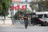 Tunisian security forces arrest MP critical of president
