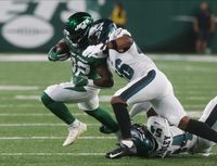 The New York Jets run game has a huge opportunity ahead