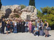 Parohia Camposampiero - pelerinaj în Grecia