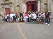 Acatistul Sfintei Mari Mucenițe Hristina la Bolsena