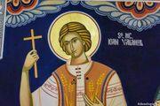 Viaţa Sfântului Mucenic Ioan Valahul (12 Mai)
