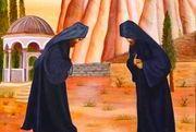 Explicarea Sfintei Liturghii – Rugăciunea Domnească (III)