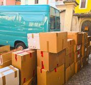 Ajutoare umanitare de la BOLZANO