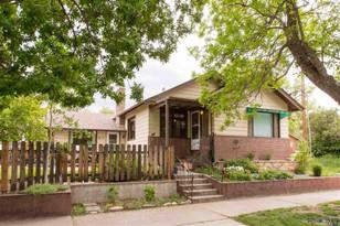 813 W Callender Street Livingston
