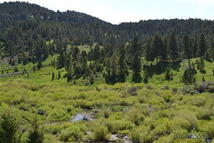 1500 Skunk Creek Road Bozeman