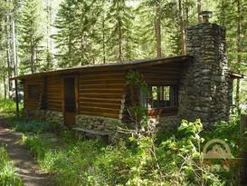 1111 Cascade Creek Road Gallatin Gateway