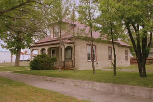 101 S I Street Livingston