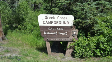 365 Greek Creek Road Gallatin Gateway