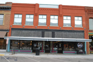 103-and-105 S Main Street Livingston