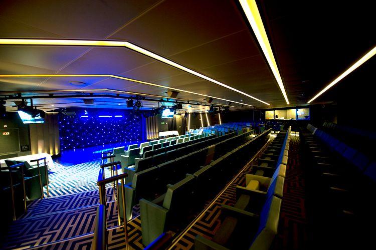 P&O Cruises Britannia Interior The Studio Ds39571.jpg