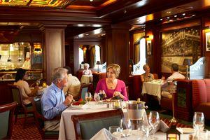 Princess Cruises Coral Class Interior crown grill**.jpg