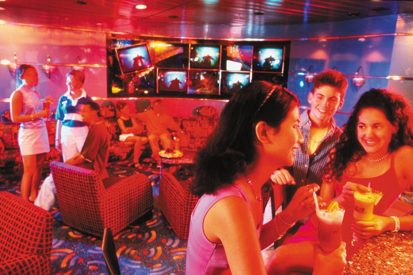Royal Caribbean International Adventure of the Seas Interior Teens Disco.jpeg