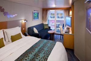 Royal Caribbean International Oasis of the seas accommodation Boardwalk Balcony.jpg