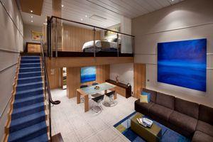 Royal Caribbean International Oasis of the seas accommodation sky loft room.jpg