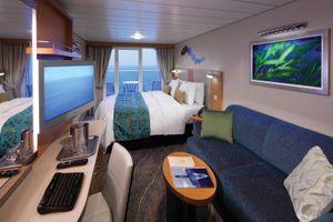 Royal Caribbean International Oasis of the seas accommodation superior ocean view.jpg
