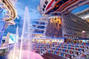 Royal Caribbean International Allure of the Seas Exterior Aquatheater 2.jpg