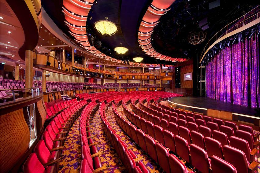 Royal Caribbean International Allure of the Seas Interior Amber Theater.jpg