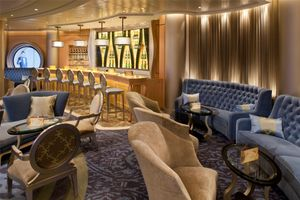 Royal Caribbean International Allure of the Seas Interior Champagne Bar.jpg
