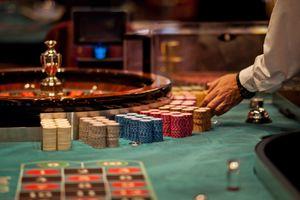 Royal Caribbean International Oasis of the Seas Casino 1.jpg