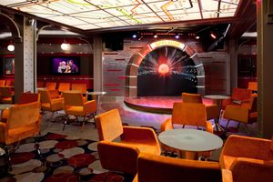 Royal Caribbean International Oasis of the Seas Comedy Club.jpg