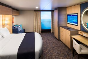 Royal Caribbean International Quantum of the Seas Accommodation Interior.jpg